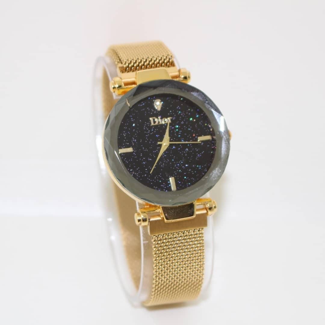 Dior Watches Women S Fashion Watches On Carousell