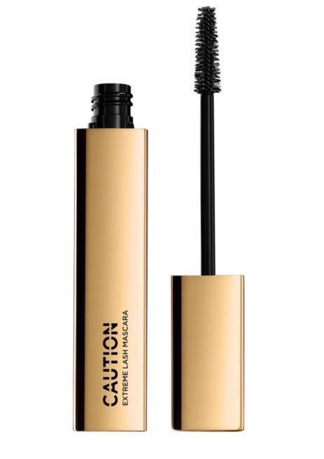 Hourglass Caution Extreme Mascara