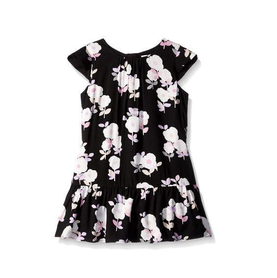 1165b1b79 Kate Spade New York Girls' Floral Dress, Babies & Kids, Girls ...