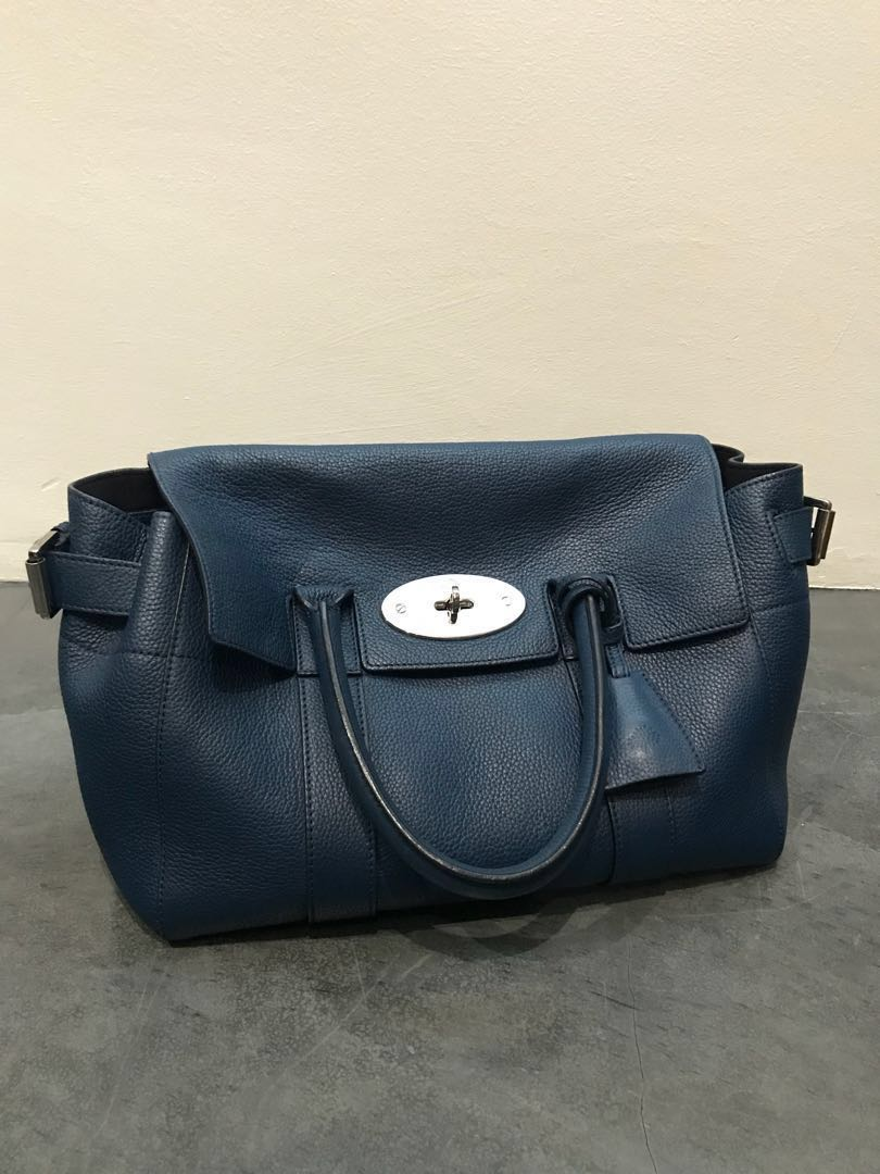 1202a86f19 Mulberry Small Baywater Bucket, Women's Fashion, Bags & Wallets ...