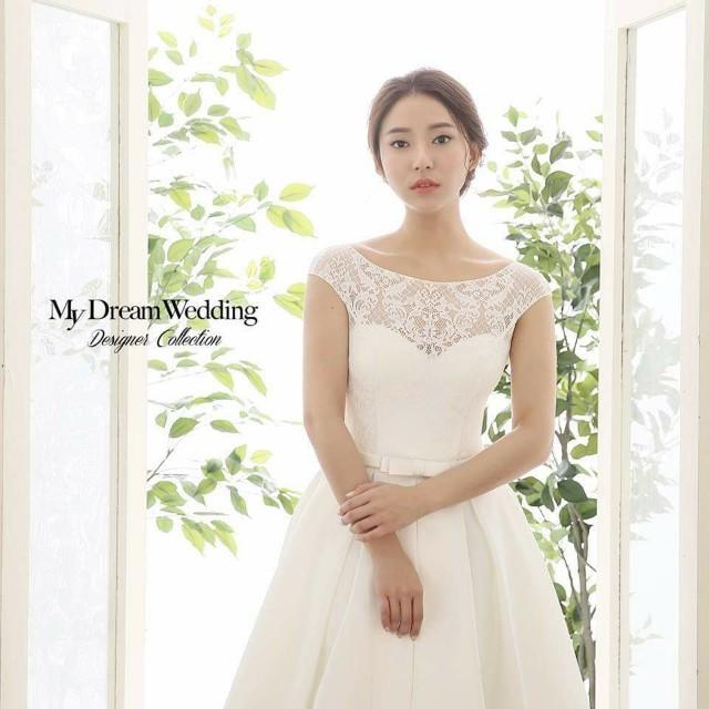 98a9e5eebf5 New  Wedding Gown from My dream Wedding