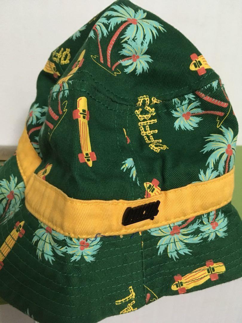 Offical漁夫帽