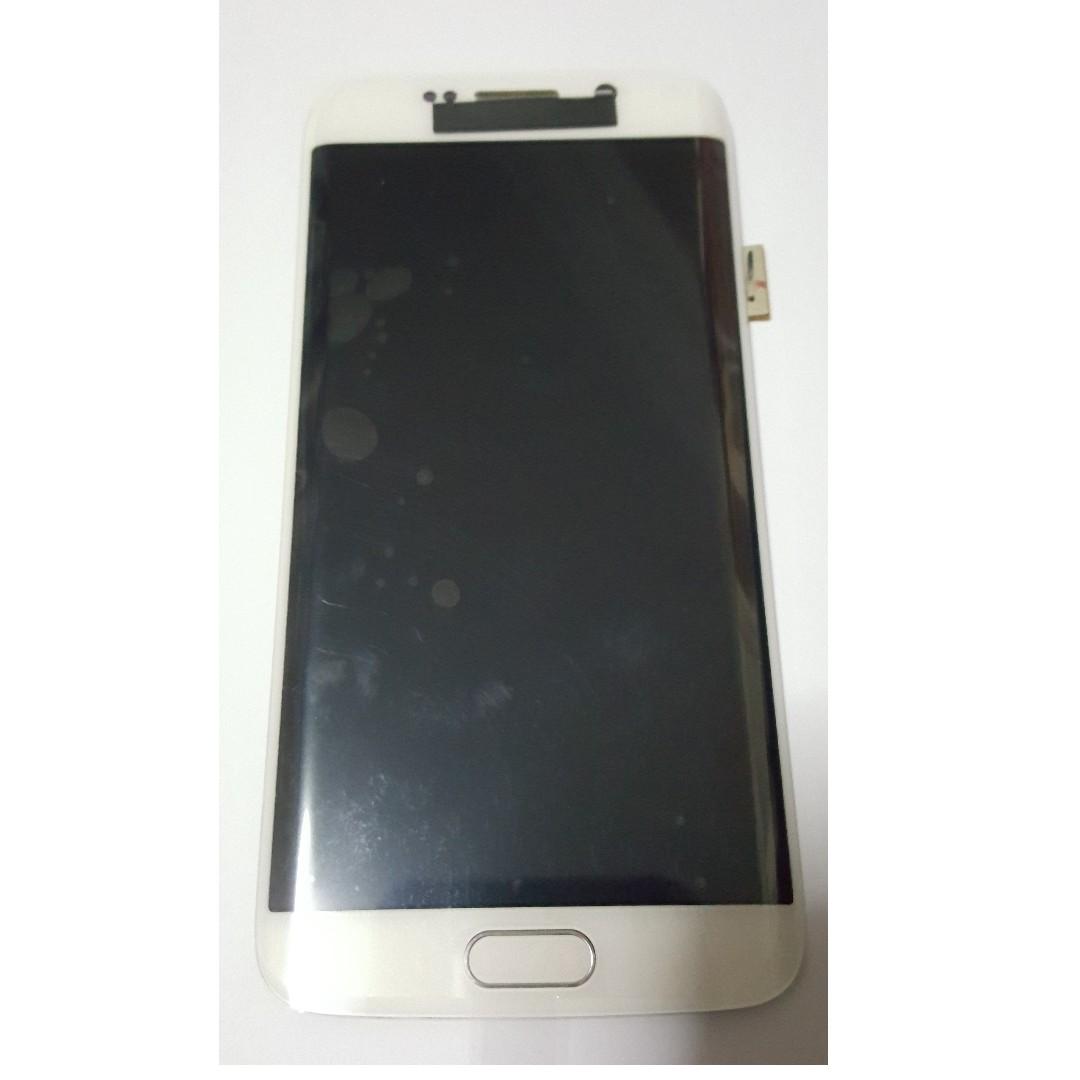 Samsung s6 edge lcd screen