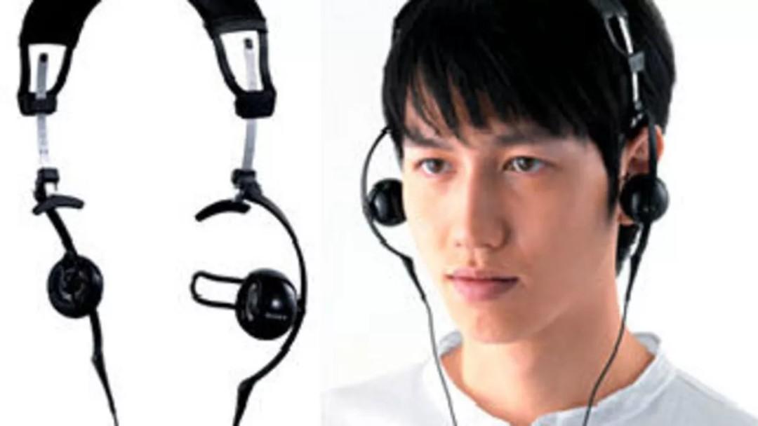 Sony PFR-V1