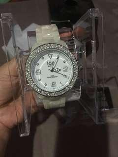 Ice watch swarovski authentic