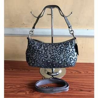 COACH Brand Shoulder or Sling Bag