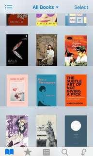 [ Ebook ] Price List