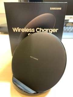 Samsung Wireless Charger 全新SAMSUNG 無線快速叉電 (EP- N5100) 議價不回