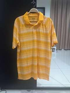 Original Oakley Polyester Shirt Regular Fit (Size L)