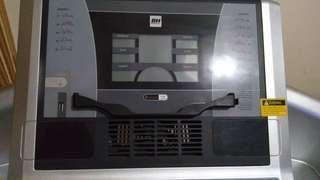 Treadmill BH Fitness F1 Domfit