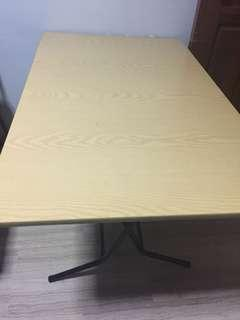 Table 4ft by 2ft at Choa Chu Kang