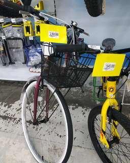 Cicilan Sepeda Tanpa DP Proses Cukup 3 Menit.
