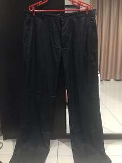 Original Nike Golf Black Long Pants (Size 36/XL)