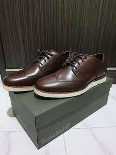 Timberland Smart / Casual Shoes (Brown)