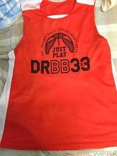 🚚 誠收 DRBB3x3 球衣