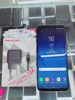 Galaxy S8 Plus [PRE-ORDER]