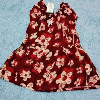 Dress anak 1-3rh