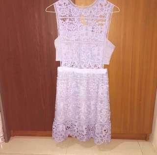 Lillac Dress