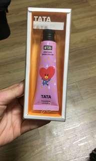 BT21 Hand cream (official)