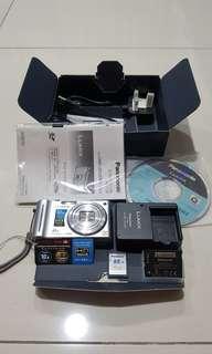 Used Panasonic Lumix DMC-ZR3 Digital Camera