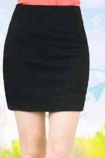 黑色短裙 半截裙 全新 有彈性
