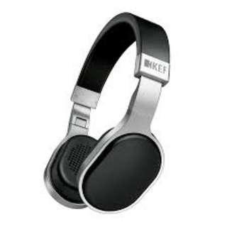 九成新 kef m500  耳筒 耳機 headphone earphone