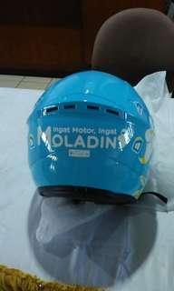 Promo helm murah