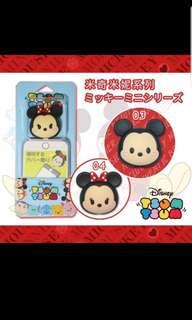 Cable protector mickey mouse minnie mousr