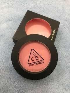 3CE Stylenanda Fave Blush #Valentine Pink