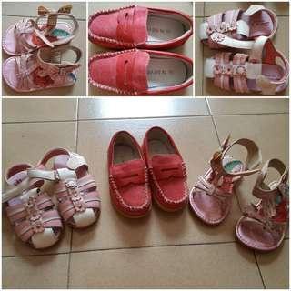 Babies shoes 12m-24m