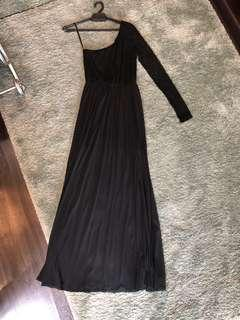 Kitschen Black Dress