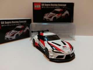 TOMY TOMICA 豐田 TOYOTA GR Supra Racing Concept TOYOTA GAZOO Racing