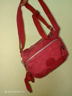 Kipling sling bag original