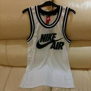 Nike air basketball Jersey 背心