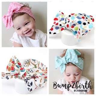 Baby Hairband adjustable