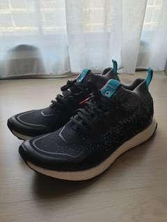 Adidas Ultra Boost Mid Packer x Solebox
