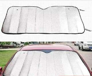 Car thickened anti-mite aluminum foil汽車加厚防哂鋁箔