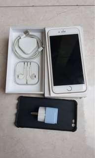 iPhone 6s plus 64gb resmi