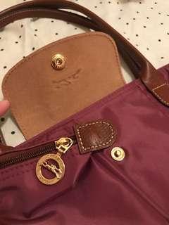Longchamp 全新 細size