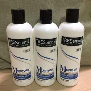 [TWIN/TRIPLE PACK] Tresemme Luxurious Moisture Conditioner