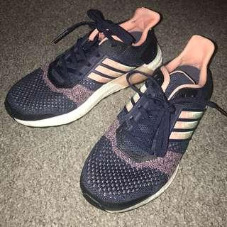 Adidas Ultra Boost ST Women's Running Shoes