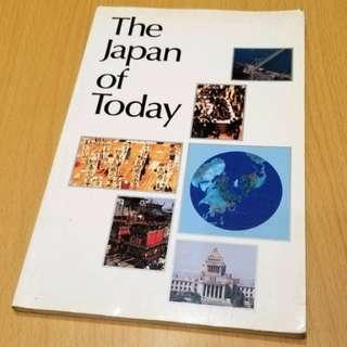 📚The Japan of Today📚