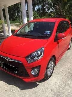 Near 2017 Axia Advance for sales