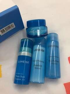 Laneige Water Bank Moisture Kit 2