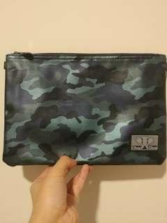 曼谷品牌 Clutch bag