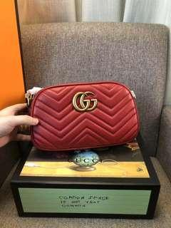 Cust Order Gucci Marmont