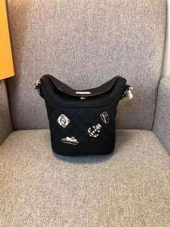 Cust Order! Chanel bucket charm