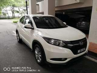Near 2016 HRV 1.8 for sales