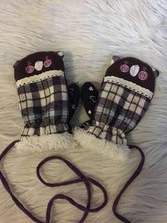 Gloves anak