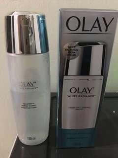 Olay White Radiance Sale!!!Cellucent Water Advanced Whitening Hydrating Toner